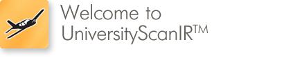 Welcome to UniversityScanIR